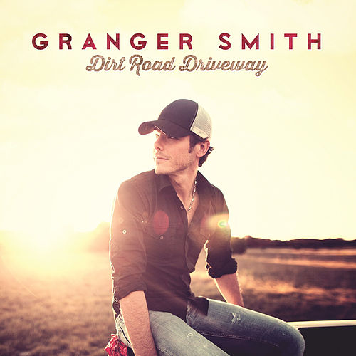 Dirt Road Driveway by Granger Smith