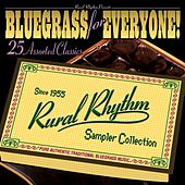 Bluegrass For Everyone! 25 Assorted Classics by Various Artists