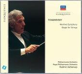 Tchaikovsky: Manfred Symphony; Elégie For Strings de Various Artists
