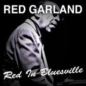 Red in Bluesville de Red Garland