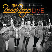 Live: The 50th Anniversary Tour de The Beach Boys