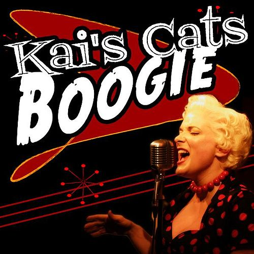 Kai's Cats Boogie (feat. Kai Hoffman) by Kai's Cats