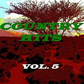 Country Hits, Vol. 5 von Various Artists