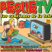 Peque TV (Las Canciones de la Tele) by Various Artists