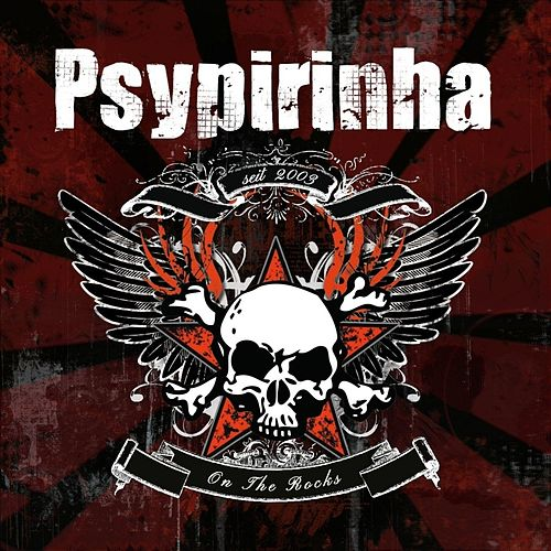 On The Rocks by Psypirinha