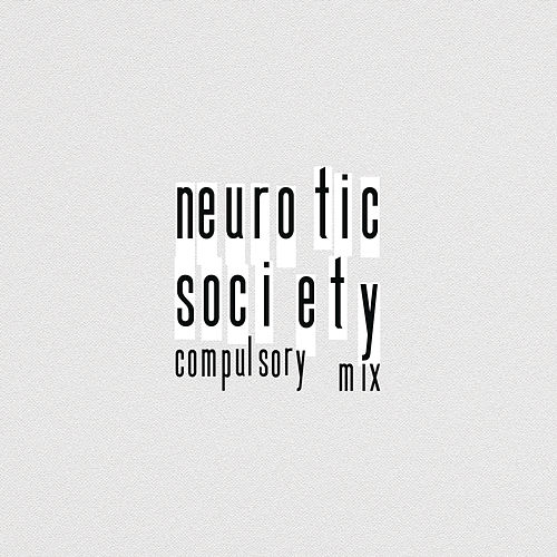 Neurotic Society (Compulsory Mix) by Lauryn Hill