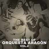The Best Of Orquesta Aragón, Vol. 2 de Orquesta Aragón
