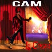Le cirque by Cam