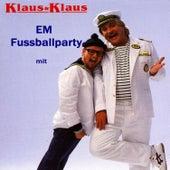EM-Fussballparty mit Klaus & Klaus by Klaus & Klaus