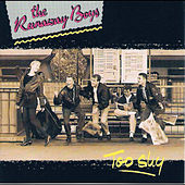 Too Shy by The Runaway Boys