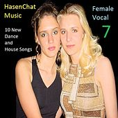 Female Vocal 7 by Hasenchat Music
