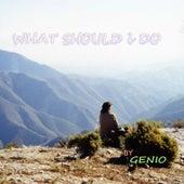 What Should I Do de Genio