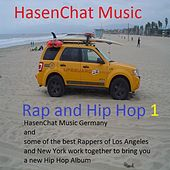 Rap and Hip Hop 1 by Hasenchat Music