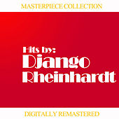 Masterpiece Collection of Django Rheinhardt de Django Reinhardt