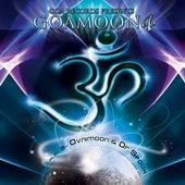 Goa Moon, Vol. 4 by Ovnimoon & Dr. Spook (Progressive, Psy Trance, Goa Trance, Minimal Techno, Dance Hits) by Various Artists