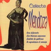Eres Diferente de Celeste Mendoza