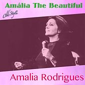 Amália the Beautiful (Famous Songs From Portugal) de Amalia Rodrigues