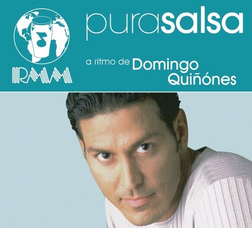 Pura Salsa by Domingo Quinones
