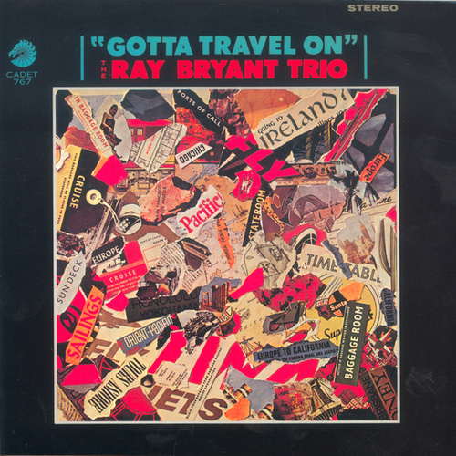 Gotta Travel On by Various Artists