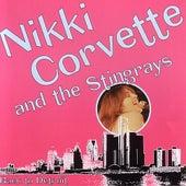 Back To Detroit by Nikki Corvette