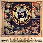 Thizz Nation Volume - Volume Five von Various Artists