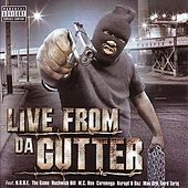 Live From Da Gutter - Soundtrack von Various Artists