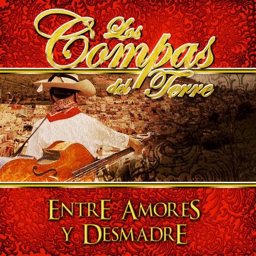 Entre Amores y Desmadre by Los Compas del Terre