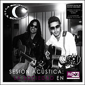 Sesion Acustica - La Sociedad en FM Dos de La Sociedad