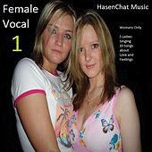 Female Vocal 1 by Hasenchat Music