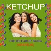 The Ketchup Song EP by Las Ketchup