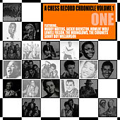 A Chess Record Chronicle, Vol. 1 by Various Artists