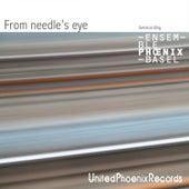 Ensemble Phoenix Basel - From needle's eye - LIVE de Ensemble Phoenix Basel