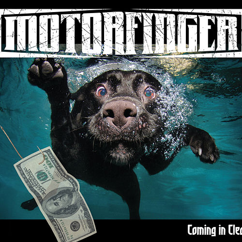 Coming In Clear by Motorfinger
