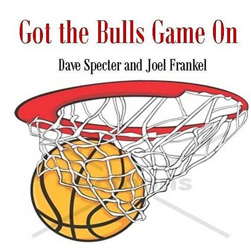 Got the Bulls Game On by Dave Specter