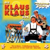 Die Klaus & Klaus Box by Various Artists