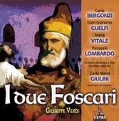 Cetra Verdi Collection: I due Foscari by Carlo Maria Giulini