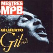 Mestres Da MPB von Gilberto Gil
