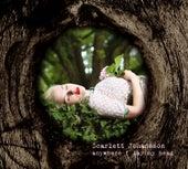 iTunes Sessions de Scarlett Johansson