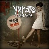 Diamonds (BlackJoy Remix) von Y'akoto