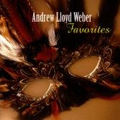Andrew Lloyd Webber - Favorites by Andrew Lloyd Webber