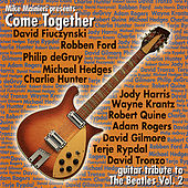 Come Together - Guitar Tribute To The Beatles Vol. 2 de Various Artists