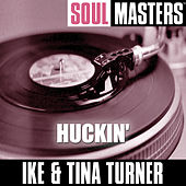 Soul Masters: Shuckin' by Various Artists