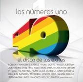 Los nº 1 de 40 Principales. El disco de los éxitos (2012) de Various Artists