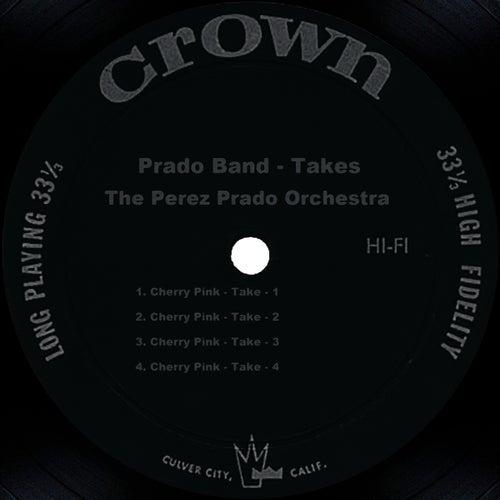 Prado Band - Takes by Perez Prado