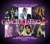 Carácter Latino 2012 de Various Artists