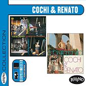 Collection: Cochi & Renato [Il poeta e il contadino & E la vita, la vita] di Cochi e Renato