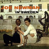 Counting Five In Sweden by Joe Newman