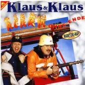 Alarm ohne Ende by Klaus & Klaus