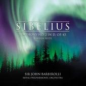 Sibelius: Symphony No. 2 in D Major & Karelia Suite de Various Artists