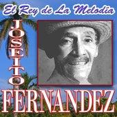 El Rey De La Melodia de Joseito Fernandez